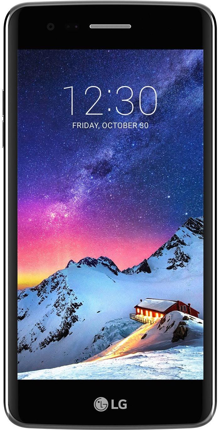 LG K8 (2017) Dual Sim