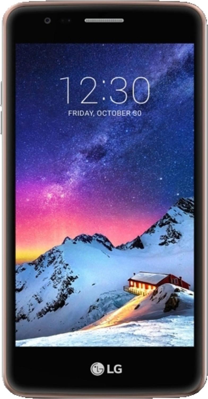 LG K8 (2017) Dual Sim gold