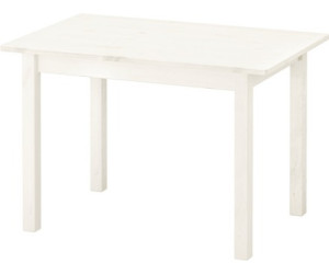 Ikea SUNDVIK Kindertisch weiß (102.016.73)