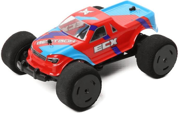 ECX BeatBox Monster Truck RTR (ECX00021)