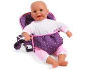 Bayer Chic 2000 Puppen-Tragegurt  Pinky Balls NEU
