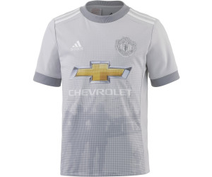 uk availability dae90 a97f6 Buy Adidas Manchester United 3rd Jersey Youth 2017/2018 from ...