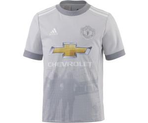 Maillot Domicile Manchester United 2018