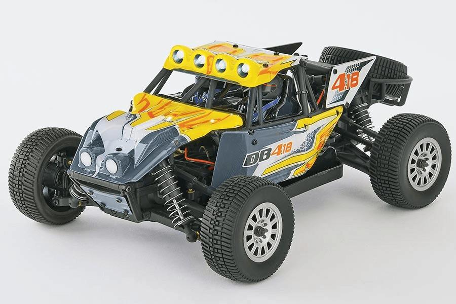 Dromida DB 4.18 2WD Desert Buggy (didc0045)