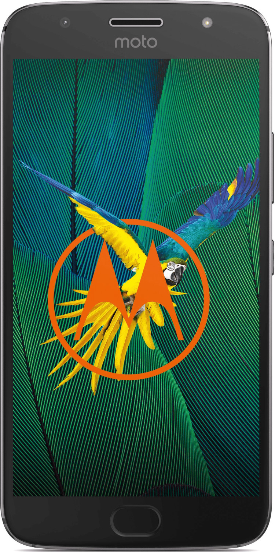 Image of Motorola Moto G5S Plus