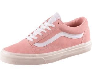 vans weiss pink