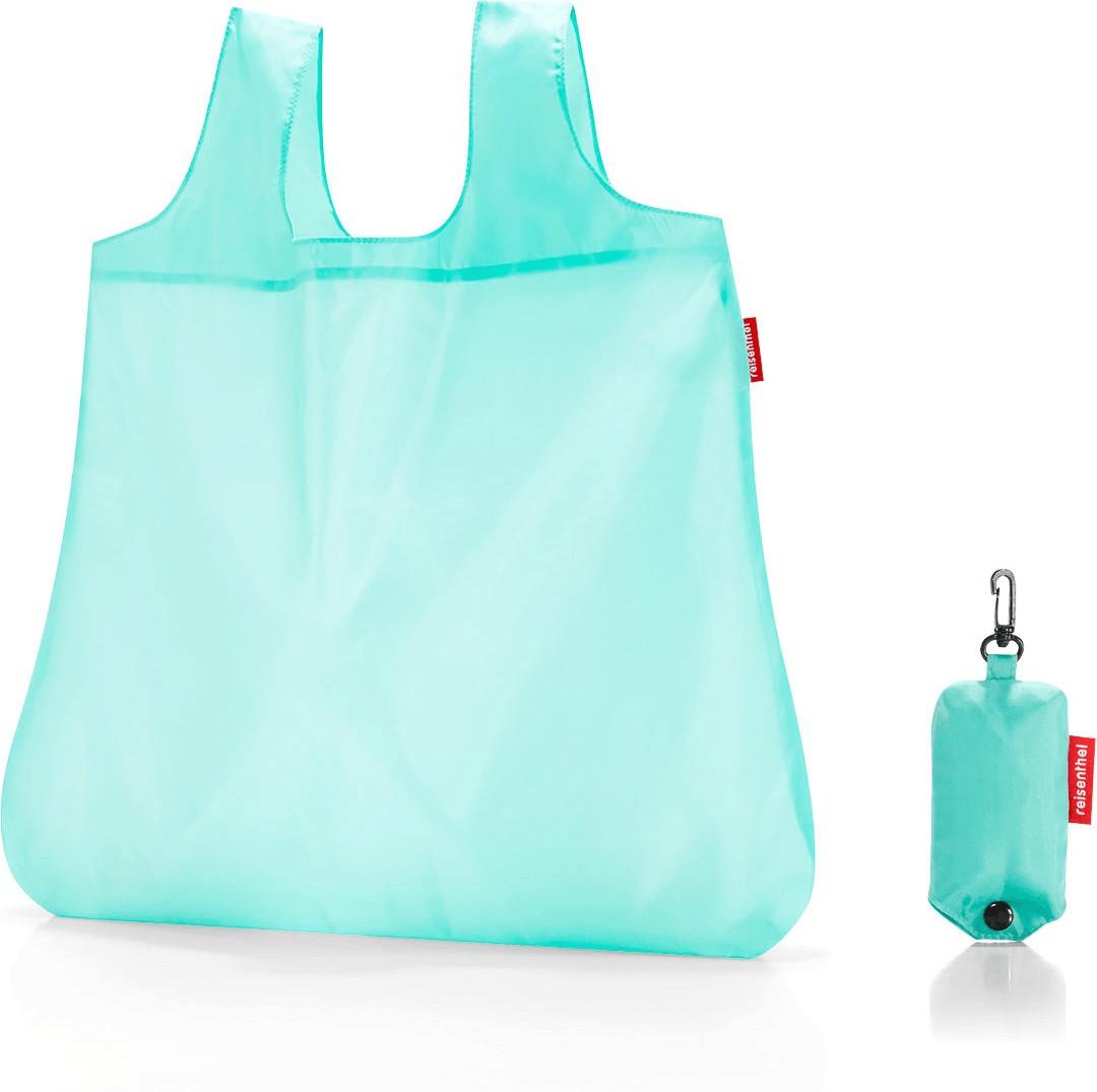 Reisenthel Mini Maxi Shopper Pocket glacier blue