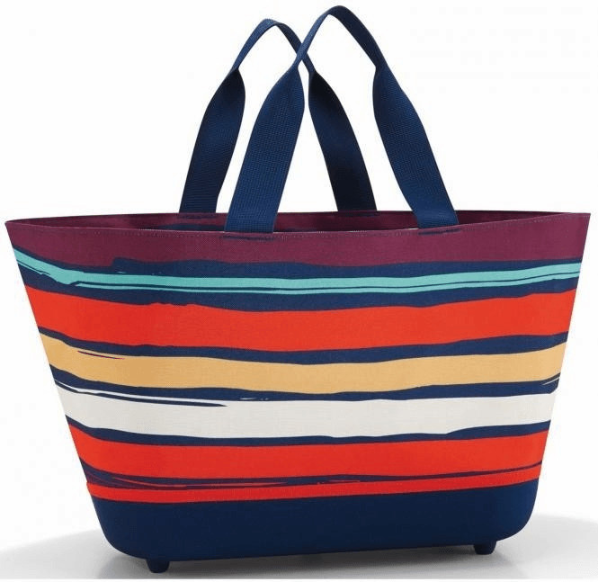 Reisenthel Shoppingbasket artist stripes