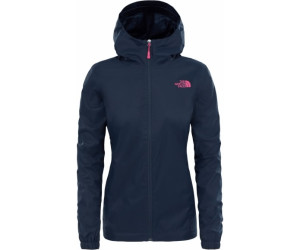quality design 0b267 56a92 The North Face Damen Quest Jacke urban navy ab 99,99 ...