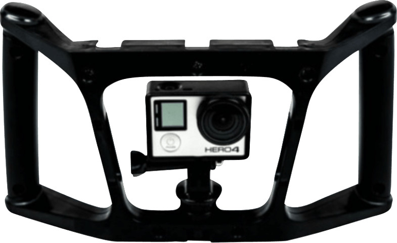 Image of iOgrapher GO Filmmaking Case for GoPro