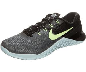 Nike Damen Trainingsschuhe Metcon 3 849807-005 40.5 VFYE0MV