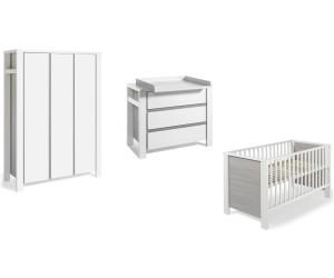 Schardt kinderzimmer  Schardt Kinderzimmer Milano 3-trg. ab 905,40 € | Preisvergleich ...