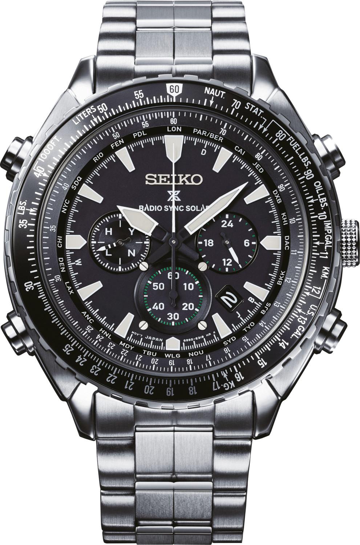 Seiko Prospex (SSG001P1)