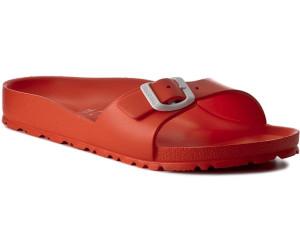 b9DV9M6Ija Madrid EVA, Damen Pantoletten, Rot (Red), 36 EU