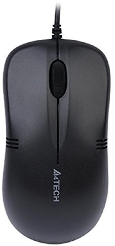 Image of A4Tech Padless Wired Mouse