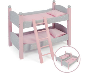 Puppenbett Etagenbett Holz : Puppenbett online kaufen otto