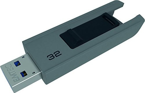 Image of Emtec B250 Slide 32GB