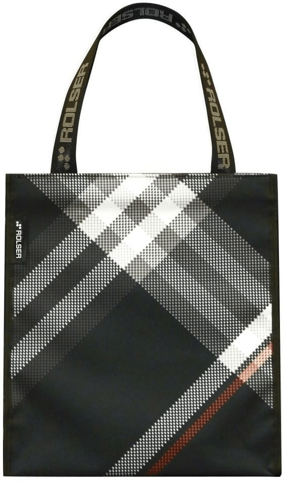 Rolser Shopping Bag Bora black