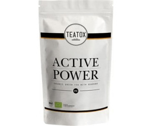 Teatox Active Power Refill (70g)