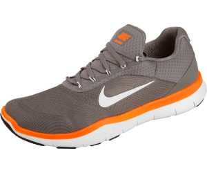 outlet store 8de84 3d0bf Nike Free Trainer V7 cool grey black white hyper crimson