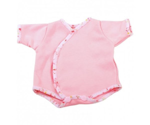Puppen & Zubehör Kleidung & Accessoires Götz 3402160 Bekleidung für Babypuppen Set Blümchen