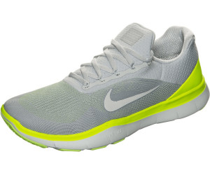 2be407e9ea0d4 Buy Nike Free Trainer V7 pure platinum white sail-off white from ...