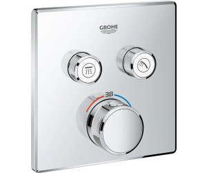 Grohe Grohtherm Smartcontrol 29124000 Ab 281 60 Marz 2020