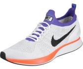 save off 35dbe d71ab Nike Air Zoom Mariah Flyknit Racer white pure platinum hyper grape hyper  crimson