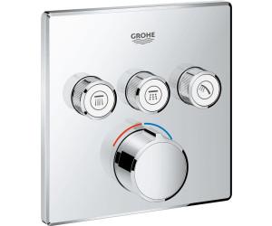 29147000 mit einem Verbraucher GROHE Smartcontrol Brause- und Duschsysteme Unterputzmischer