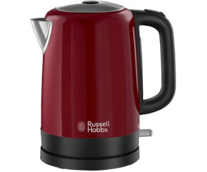 Image of Russell Hobbs Canterbury 20612 Red