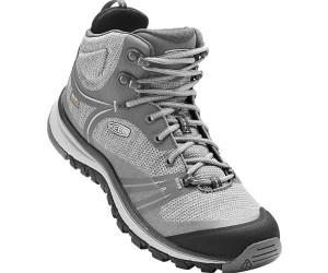 Trekkingschuhe KEEN - Terradora Mid Wp 1016505 Gargoyle/Magnet uMuTLatC9C