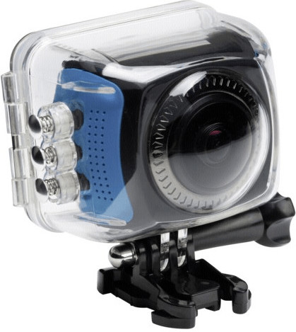 Image of Discovery Adventures HD 720P 360° WLAN Action Camera Territory