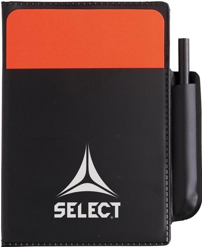 SELECT Set de árbitro