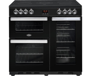 Buy Belling Cookcentre 90e Electric Cooker From 163 859 00