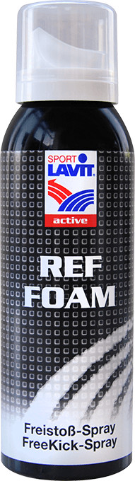 Sport Lavit Ref Foam Spray 125 ml