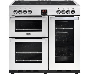 Buy Belling Cookcentre 90e Professional Stainless Steel