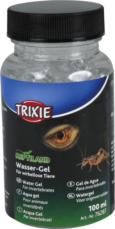 Trixie Wasser-Gel für wirbellose Tiere