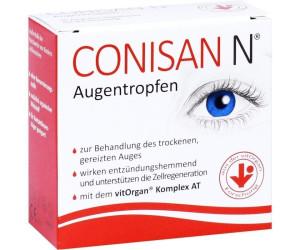 vitOrgan Conisan N Augentropfen (20x0,5ml)