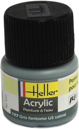 Heller 127 Paint