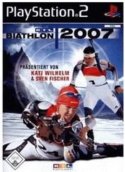 RTL Biathlon 2007 (PS2)