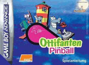 Ottifanten Pinball (GBA)