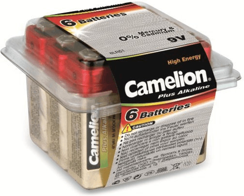 Image of Camelion 11100622