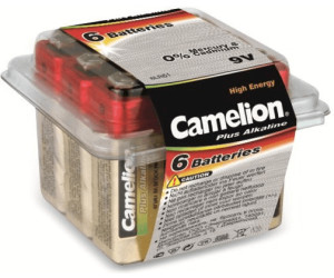 Camelion 11100622 au meilleur prix sur