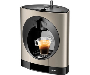 buy krups dolce gusto oblo from compare prices on. Black Bedroom Furniture Sets. Home Design Ideas