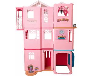 Barbie la casa dei sogni ffy84 a 259 90 miglior for Casa barbie prezzi