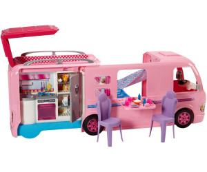Barbie Camper dei Sogni (FBR34)