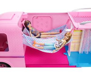 Barbie Super Abenteuer-Camper (FBR34) ab 79,98 € (Juni