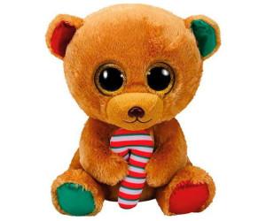 Ty Beanie Boos - Bär Bella mit Zuckerstange 42 cm