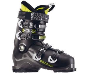 Salomon All Mountain Skischuhe Preisvergleich | Günstig bei