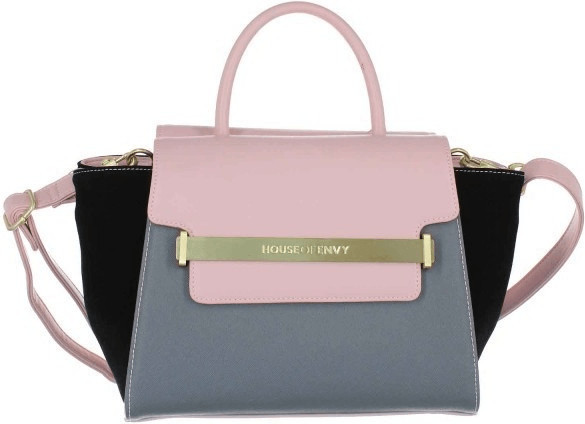 House of Envy Lovable grey combi